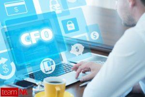 CFO services - teamnk